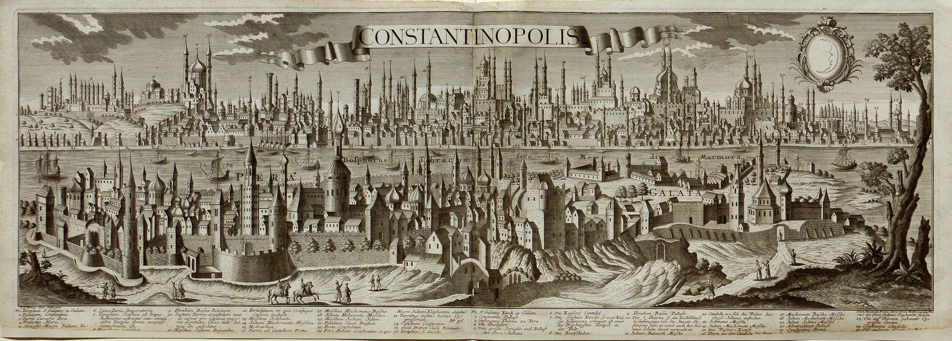 Probst: Constantinople